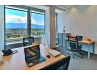 Serviced Office Sterling at Serdika