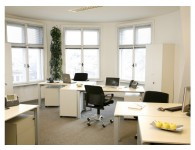 Serviced Office Sterling at Saborna