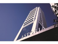 Sterling Istanbul at Astoria tower A