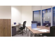 Serviced Office Sterling istanbul